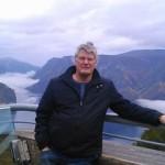S-a îndrăgostit pe internet: Un olandez a vrut să exploateze zăcăminte de petrol, la Belciugatele