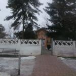 Exclusiv: Traian Băsescu vinde moșia de la Nana