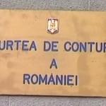 Raport Curtea de Conturi: Prejudicii de 2.052.000 lei, la nivelul județului Călărași