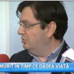 Concluzii:  Georgiana Veronica Petcu a făcut stop cardio-respirator pe masa de operație, iar doctorii nu au avut habar – Video