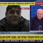 Exclusiv: Dezvăluiri despre țiganul care a obținut terenuri agricole pentru Elena Udrea