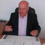 Anghel Olteanu a primit Ordin de încetare a mandatului de primar al comunei Unirea