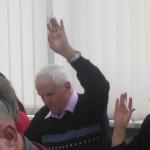 Fibrilație la PSD: Indignarea lu' nea Gigi, consilierul din Oltenița care ne promite solemn să rupă picioare de ziarist!