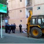 Actualizat / Tragedie în Călărași: O tânără s-a aruncat de la etajul 4 – VIDEO