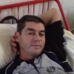 Poliția mereu veselă: A furat pavele și s-a ascuns la psihiatrie, pentru că are lombosciatică / Video