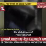 România Tv: Petrecere de pomină pentru poliţiştii din Călăraşi / Video