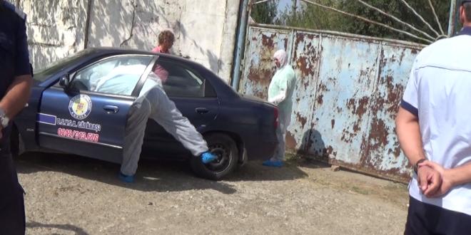 Uluitor: Suspiciune de pestă porcină la o exploatație neautorizată amplasată pe un teren al Consiliului Județean Călărași / Video