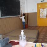 Sărulești-Gară: Învățătorul Dorel s-a făcut  regizor / Video