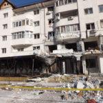 Soluție:  Achitări pe linie în dosarul exploziei de la Călărași, din seara de Crăciun / Video