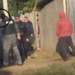 Actualizat – Descinderi: Fostul șofer al șefului Tribunalului Călărași a fost săltat de mascați / Video