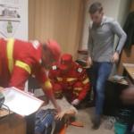 Consiliul Județean Călărași: A suferit un șoc după ce a aflat că va fi dată afară